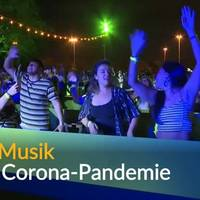 Video: Party-Stimmung trotz Corona
