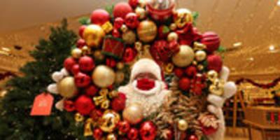Weihnachten mit Corona: Kling, Kässchen, klingelingeling