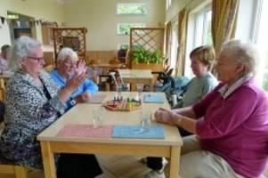 Corona-Pandemie: Mit Abstand: Awo bietet neues Programm für Senioren