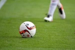 Fußball: FC St. Pauli II und HSV II trennen sich 1:1