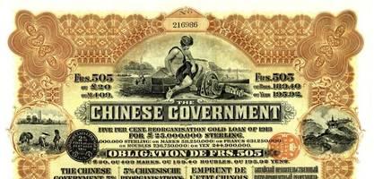 china schuldet amerika über eine billion dollar – ein deal für trump?