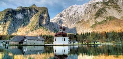 inzidenz von 252 – söder kündigt lockdown-maßnahmen für berchtesgadener land an
