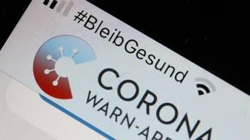 Pandemiebekämpfung: Corona-Warn-App startet länderübergreifende Risiko-Ermittlung
