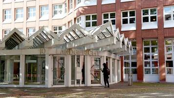 Prozess um Missbrauch in Münster: Angeklagter aus Hannover