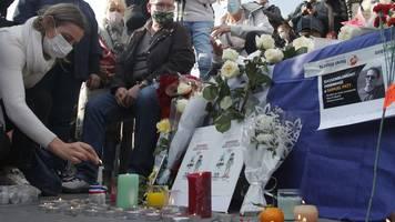 nach attacke auf lehrer: frankreich will gegen radikalisierung kämpfen