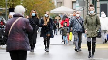corona-lage in der schweiz: land reagiert zu spät auf explodierende zahlen
