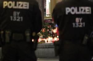 tödlicher schlag am königsplatz: prozess beginnt in augsburg