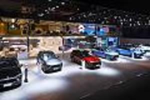 das geld fließt vor allem nach fernost - an der börse läuft eine milliardenwette gegen deutschlands autoindustrie