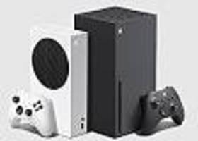 Fans reißen sich um Konsole - Xbox Series X vorbestellen: Bei diesem Händler aktuell verfügbar