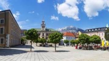 Corona-Krise in Bayern: Strikte Maßnahmen im Berchtesgadener Land