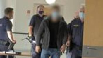 augsburg: prozess um getöteten feuerwehrmann beginnt