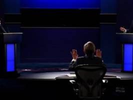 Änderung bei nächstem tv-duell: mikros bleiben zeitweise aus