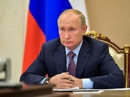 Abrüstungsvertrag mit USA: Russland lenkt bei Atomwaffen-Streit ein