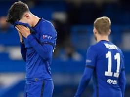 Juve und Barcelona jubeln: PSG und Chelsea patzen beim CL-Start