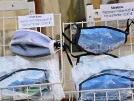 kreis geht in den lockdown: urlauber verlassen berchtesgadener land