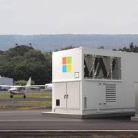 Für Unternehmen und Militärs: Microsoft bringt Cloud in abgelegene Gebiete