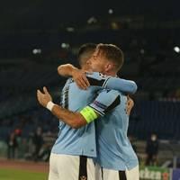 Champions League: Fehlstart für den BVB: Immobile führt Lazio zum Sieg