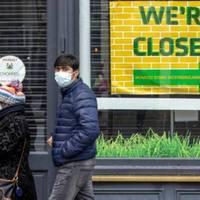 irland verkündet als erstes eu-land zweiten corona-lockdown