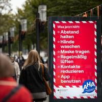 News zum Coronavirus: Berliner Senat weitet Maskenpflicht aus