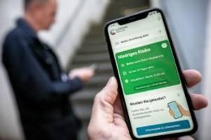 Coronavirus: Corona-App auf iPhone oder Android installieren – So geht es