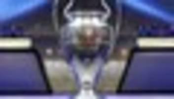 champions league live sehen: so teilen sky & dazn die spiele auf