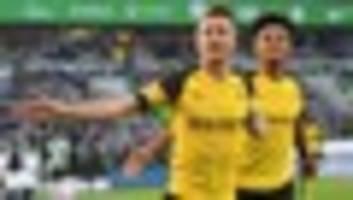 Lazio Rom vs. Dortmund im Live-Stream: Champions-League-Spiel online sehen - so geht's