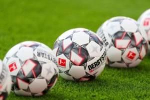 Fußball: Auch Werder-Heimspiel gegen Hoffenheim ohne Zuschauer