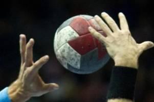 Handball: Champions League: Kieler Handballer reisen nach Dänemark