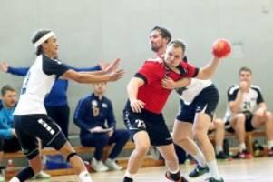 Hamburg-Liga: Angst vor neuem Handball-Lockdown wächst