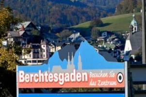Covid-19-Pandemie: Coronavirus: So kam es zum Lockdown im Berchtesgadener Land