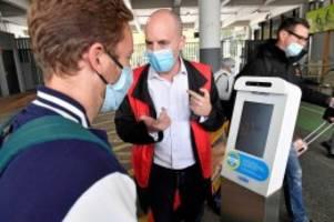 pandemie: corona-pandemie: für welche eu-länder reisewarnungen gelten