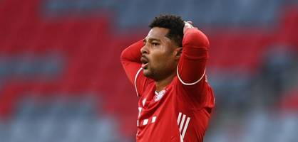 FC Bayern unter Schock – Gnabry hat Corona