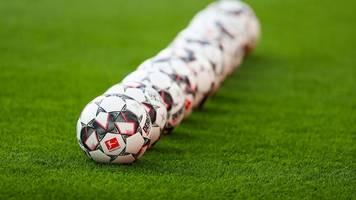 Erste Saison-Niederlage für Waldhof Mannheim