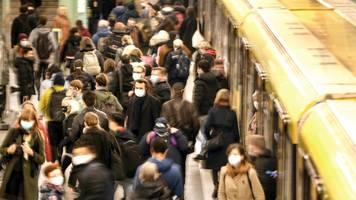 Berliner Bezirksbürgermeister fordert begrenzten Corona-Lockdown