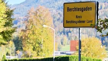 Corona-News – Berchtesgaden: Zahl der Covid-Patienten im Krankenhaus steigt
