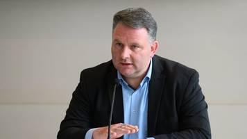 spd will fonds sachsen 2050: cdu gegen neue schulden