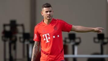 Bayerns Hernández lobt Atlético-Trainer: Beste der Welt
