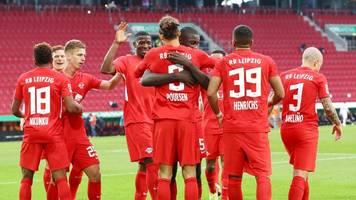 Champions League Auftakt: RB Leipzig Stars lassen sich teuer frisieren