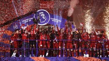 grundidee in frühem stadium - medien: gespräche in england über neue europäische superliga