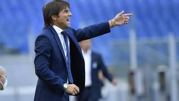 Inter-Trainer Conte plant Umstellungen gegen Gladbach