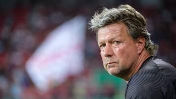 kaiserslautern gegen saibenes ex-club unter erfolgszwang