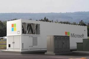 Microsoft bringt Cloud in abgelegene Gebiete