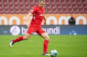 Knie-OP: Klostermann fehlt RB Leipzig länger