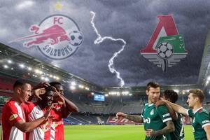 Salzburgs zweites Champions-League-Abenteuer