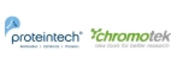 proteintech erwirbt chromotek und erweitert so seine antikörper-tools der nächsten generation