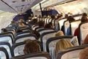 flug von arizona nach texas - sie hatte corona: junge frau stirbt im flugzeug - ihr tod soll eine warnung sein