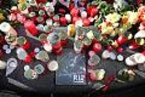 gewalttat am königsplatz - feuerwehrmann in augsburg getötet: jetzt beginnt der prozess gegen drei junge männer