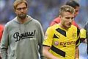 Ciro Immobile - BVB trifft auf einen seiner größten Flops - der jetzt mehr Tore als Lewandowski schießt