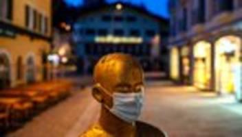 Corona-Krise: Jens Spahn hält weitere lokale oder regionale Lockdowns für möglich