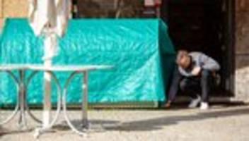 Corona-Krise in Deutschland: Noch geht es ohne Lockdown